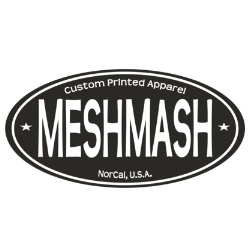 MeshMash Custom Printed Apparel